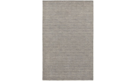 Monarch Archer Heathered Grey Area Rug a90b37d2-8213-45d6-88d9-433a7b8b4916