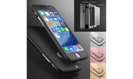360° Case for iPhone