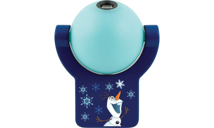 Disney 29812 Led Projectables Night-light (olaf)