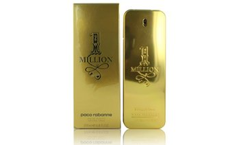 Paco 1 Million By Paco Rabanne 6.8 Oz Edt Spray New In Box For Men