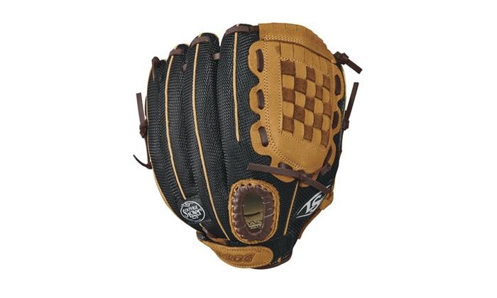 Louisville Slugger Genesis 10.5in IF Baseball Glove-RH