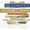 SORAYA Collagen & Argan Hyaluronic Acid Face Cream