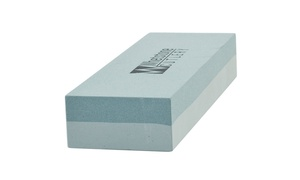 Double-Sided Knife Sharpening Stone