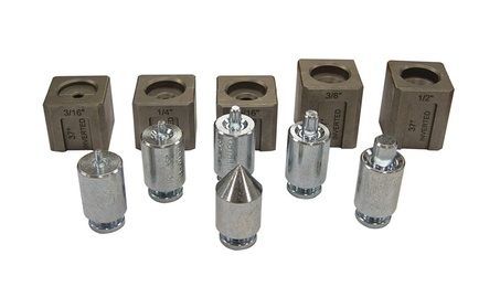 Mastercool MSC71098 37 Degree Flaring & Double Flaring Adapter Set fafa8ddd-5c98-4e3d-8b1b-102c2dd1010a