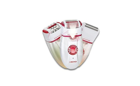 3 in 1 Rechargeable Washable Lady Shaver Epilator Callus b04cfe87-b59b-4fe7-8500-25ec34f2e80e