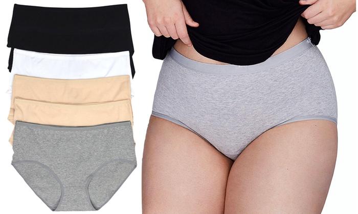 d15a06bd088e Up To 72% Off on Women's Bikinis in Plus Sizes   Groupon Goods