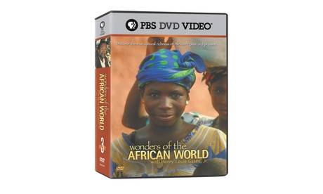 Wonders of the African World with Henry Louis Gates Jr. DVD 3PK 0fdb583e-7f61-433b-a35c-f99a833511ec