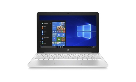 "HP Stream 11, 11"" HD, N4000, 4GB RAM, 32GB eMMC, Windows 10 Home"