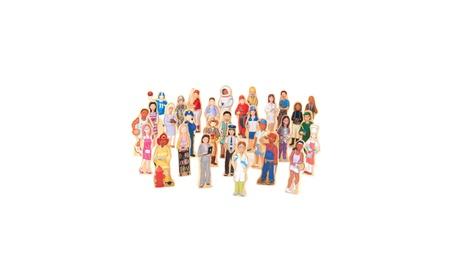 Guide Craft Kids Play Wedgies Set 47d57ac7-6515-43fc-88b5-8d66238e62f9