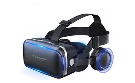 3D VR Headset Virtual Reality Glasses 360 Panoramic with Builtin 1c17d980-a475-44ab-980a-85c98d64ade8