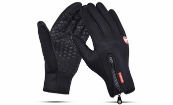 New Winter Gloves Warm Windproof Gloves Waterproof Gloves Touch Screen Gloves