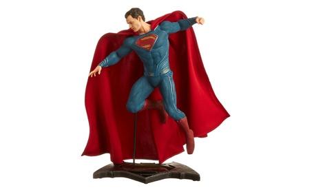 DC Comics Batman vs. Superman Dawn of Justice: Superman Statue Clark eea682b4-4ffa-42e4-8f8f-bcd696704f8d