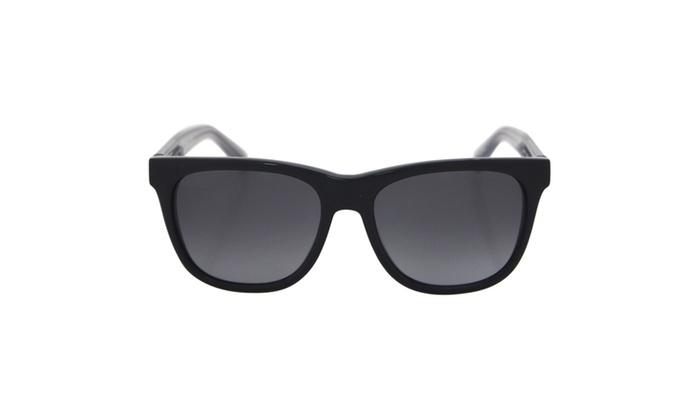 Marc Jacobs MMJ 360/N/S 4GI - Black Gray