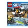 LEGO City Coast Guard Coast Guard Starter Set 60163 Building Kit 76 Pi