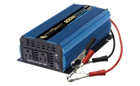 Power Bright PW900-12 12 Volt Power Inverter photo