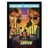 License To Drive  - Signed Movie Poster in Wood Frame with COA