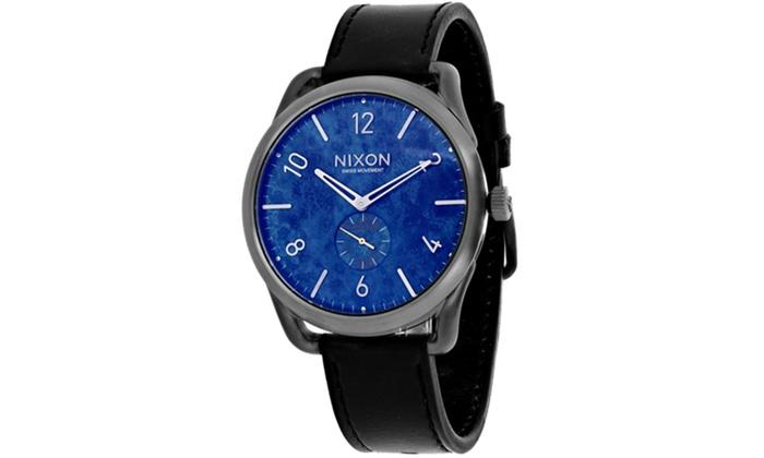 f80367b0870 Nixon Men s C45