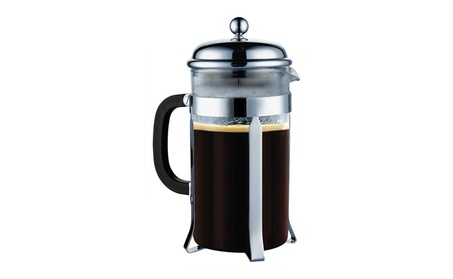 French Coffee Press 8 Cup b981aa5e-528e-4b27-bd49-4e16159d8d19