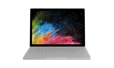 Microsoft Surface Book 2 2-in-1 Convertible Laptop