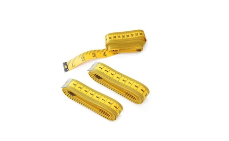 New Tailor Seamstress Cloth Body Ruler Tape Measure Sewing Cloth 349db20d-a388-47e4-bf0f-0763cb0ce03b