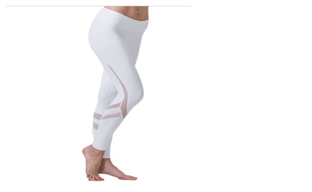 Fitness Yoga Sports Leggings For Women Sports 91727f0c-e689-4f28-b454-e9f463a202ff