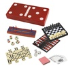 7-in-1 Travel Game Set
