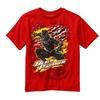 Marvel Black Panther Men Graphic T-Shirt