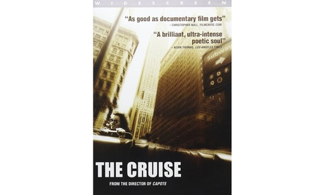 The Cruise (DVD) dc683c21-5605-42eb-998b-9f6a3e865b29