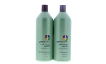 Pureology Clean Volume Shampoos and Conditioners