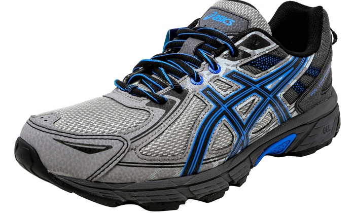 Gel-Venture 6 Ankle-High Running Shoe