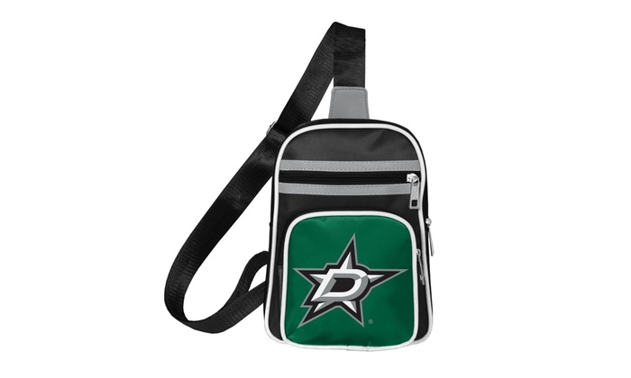 NFL Dallas Cowboys Mini Cross Sling Bag