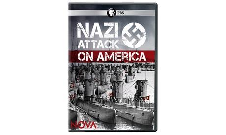 NOVA: Attack on America DVD bbba1ec9-d85f-4bd2-9c66-70d3a4902d43