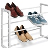 Whitmor Mfg. Stacking Shoe Rack 6023-588