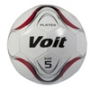 Voit Size 5 Player Soccer Ball Deflated - Neon Yellow