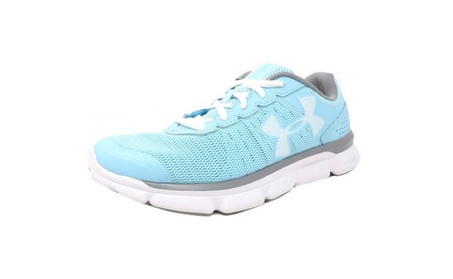 Under Armour Women's Micro G Speed Swift Sky Blue b1e0d113-6036-463a-b886-ad8f90c0ace1
