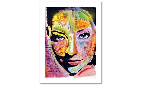 Dean Russo 'Sparkles' Paper Art 9e6473e5-ee98-483e-9729-9c0e88580342
