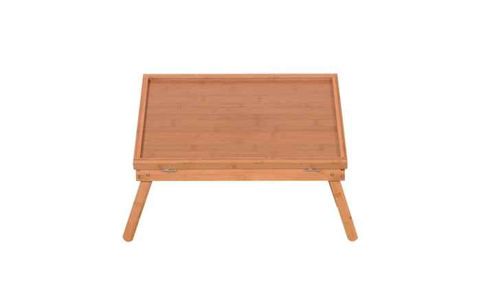 Table Top Adjustable Dining Table Wood Color ...