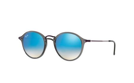 Ray Ban Round RB2447N Sunglasses d2caf01f-982b-4c6b-8598-f5774ce7bc65