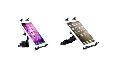 Car Slotted/Suction Cup Phone Holder Universal Phone GPS Holder Stand bf2f93f1-ee40-4fea-9d97-80360c7be2df
