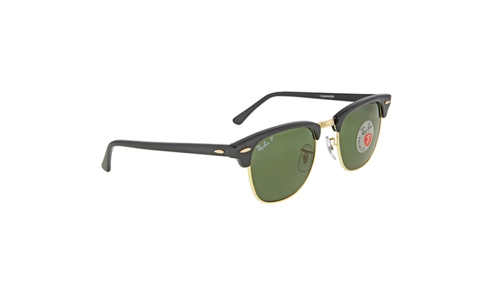 822bb2173c5 Ray-Ban Clubmaster Classic Sunglasses - RB3016-901 58-49