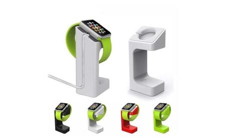 Apple IWatch Charging Stand Docking Station 7731d496-ec59-4b64-929b-f18516f8eaf7