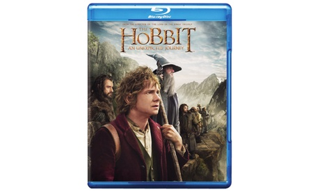 Hobbit, The: An Unexpected Journey (Blu-ray) 5b790f47-6cfe-444e-b177-3e47b6f06f2a