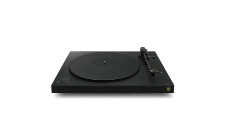 Sony PSHX500 Hi Res USB Turntable (Black) 63abf5b8-3fb0-490e-bcaf-e82fe867ea94