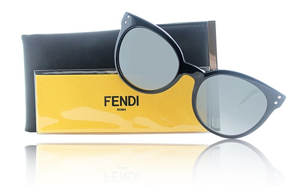 aac8be4c574b Deal Options. Fendi Sunglasses ...