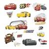 Roommates RMK3353SCS Disney Pixar Cars 3 Peel & Stick Wall Decals