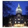 University of Notre Dame Canvas