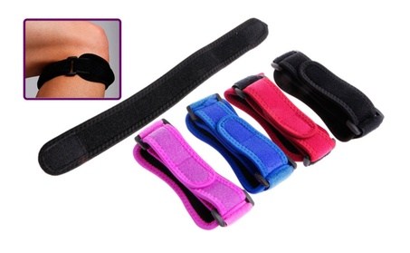 Unique Knee Support Brace Indispensable Accessory For Sport Lovers aafde87a-9d88-4420-8331-346b3f8d88ed