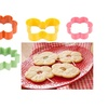 7 Pieces Flower Shaped Cookie Cutter Set