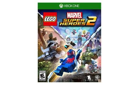 Brand New LEGO Marvel Superheroes 2 - Xbox One 0e472cb1-d533-4711-a05e-f2ecc3337c21