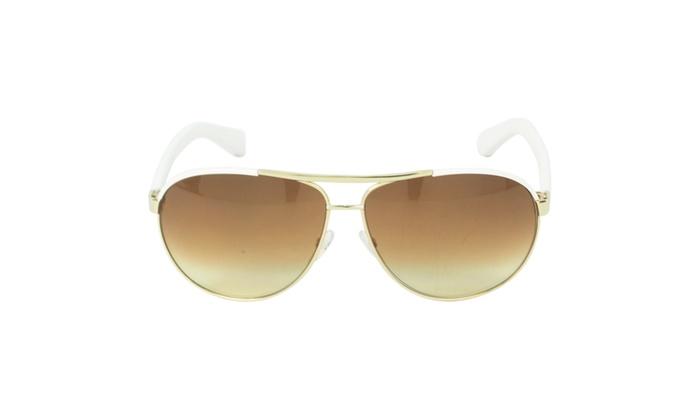 Marc Jacobs MJ 475/S 550BA – Gold/White